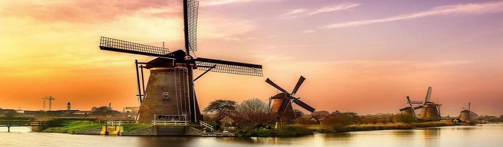 Private sightseeing tours amsterdam