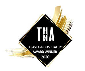 Travel & Hospitality Award 2020